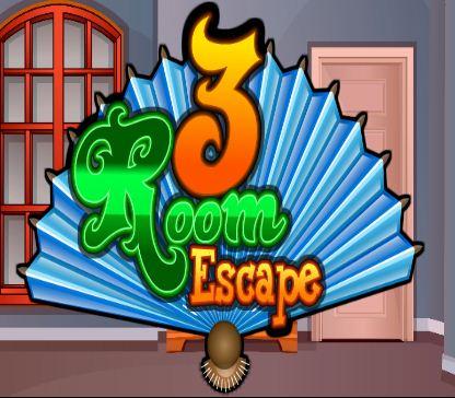 EnaGames 3 Room Escape