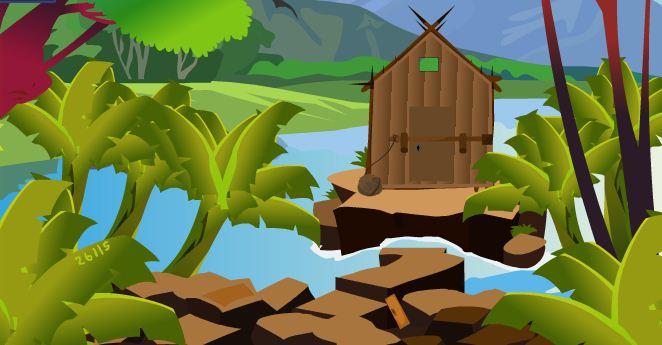 GamesNovel Forest Treasur…