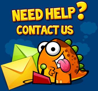 Need help ? Contact Us